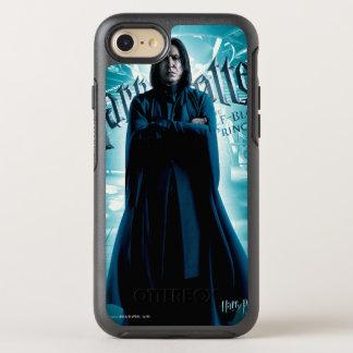 Severus Snape HPE6 1 Funda OtterBox Symmetry Para iPhone 8/7