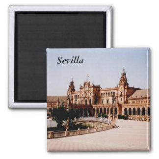 Sevilla Imanes