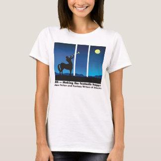 SFWA -- haciendo el fantástico suceda camiseta