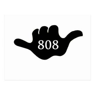 Shaka 808 postal