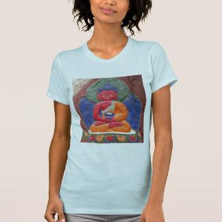 Shakyamuni Buda Camisetas