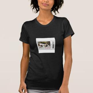 Shan del Tai de la panda gigante y Washington DC Camiseta