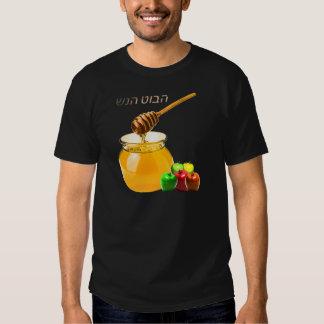 Shana Tova Camisas
