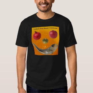 Shana Tova Camiseta