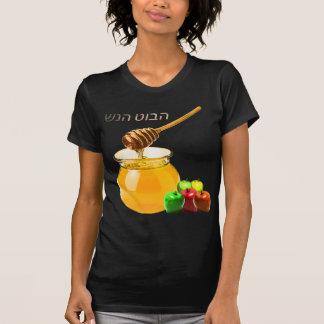 Shana Tova Camisetas