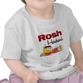 Shana Tova Rosh Hashanah Camiseta