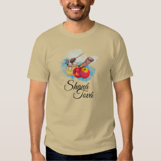 Shana Tova / Rosh Hashanah Camisetas