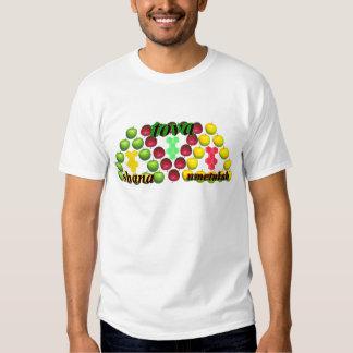 Shana Tova Umetukah Camisas