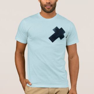 Shane_Parton_Cross Camiseta