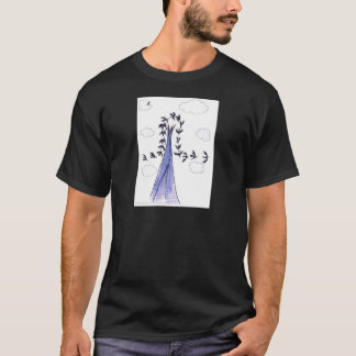ShardArt 4 de Tony Fernandes Camiseta