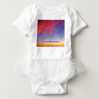 Sharnacity Body Para Bebé