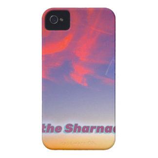 Sharnacity Carcasa Para iPhone 4 De Case-Mate