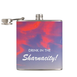 Sharnacity Petaca