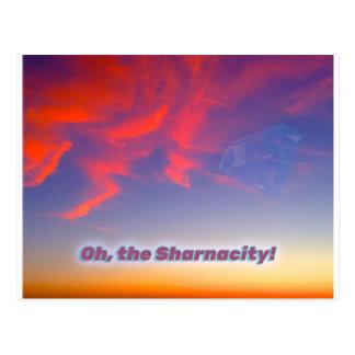 Sharnacity Postal