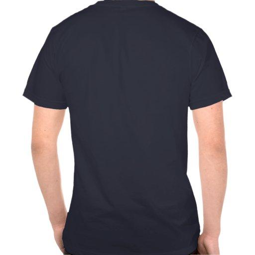 SHECKSHE.COM-_-SheckShe*-_-Bull y Scones cruzados Camisetas