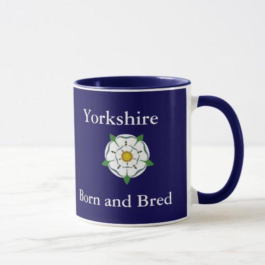 Sheffield llevada y crió la taza