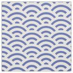 Shell Pattern Decorative Fabric Tela