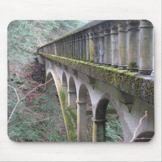 Shepperds Dell tiende un puente sobre Alfombrilla De Raton
