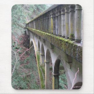 Shepperds Dell tiende un puente sobre Alfombrilla De Ratón