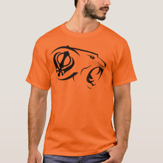 shera del punjabi camiseta