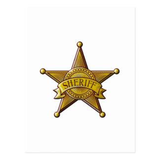 Sheriff Postal