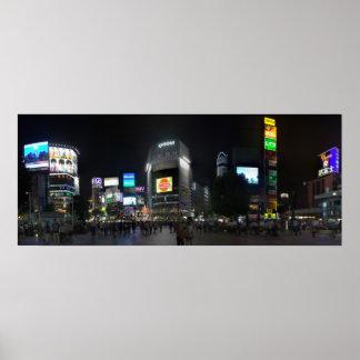 Shibuya 2 póster