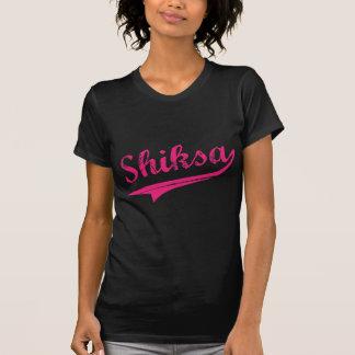 Shiksa Camiseta