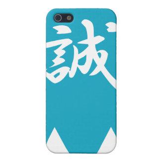 Shinsengumi iPhone 5 Protector