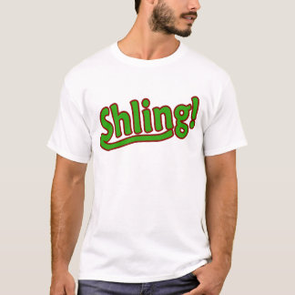 Shling Camiseta
