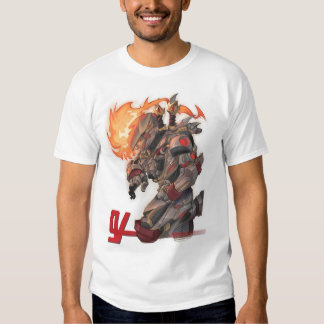 Shockbender Camisas