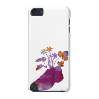 Shoeflowers Carcasa Para iPod Touch 5G