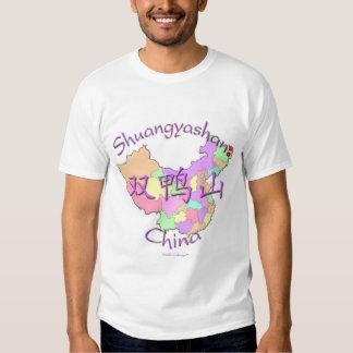 Shuangyashan China Camisetas
