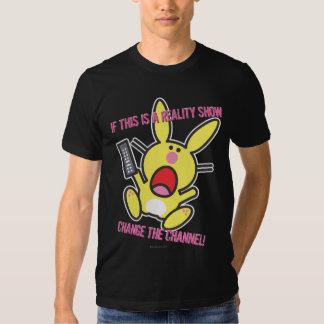 Si esto es un reality show camiseta
