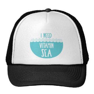 si usted muy necesita un poco de paño para este gorras