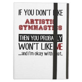 Si usted no tiene gusto de la gimnasia artística