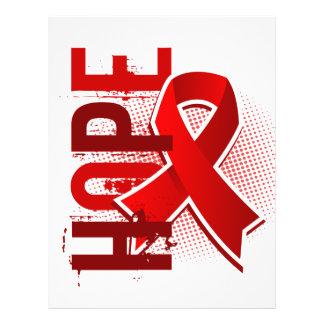 SIDA de la esperanza 2 Tarjetón