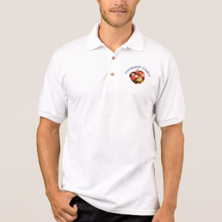 Sidra de Torkard Camisetas Polos
