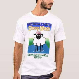 Sidra del lavado de las ovejas camiseta