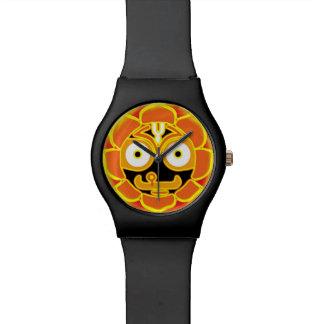 Siempre a tiempo con Sri Jaganath Reloj