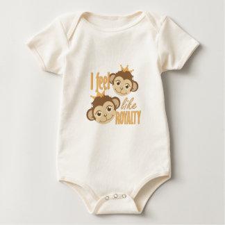 Sienta como derechos body para bebé