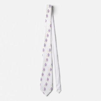 Sienta el surco corbatas personalizadas