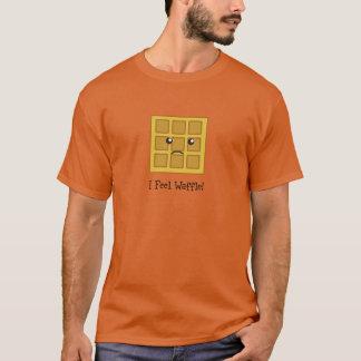 ¡Siento la galleta! Camiseta