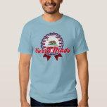 Sierra Madre, CA Camiseta