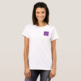 Siete nombres básicos de las hermanas junto T Camiseta
