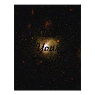 SÍFILIS 186 - Una galaxia minúscula