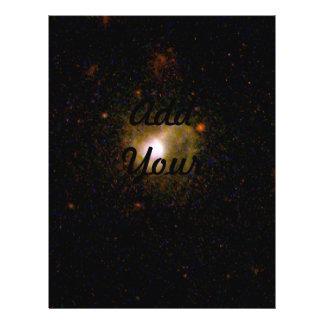 SÍFILIS 186 - Una galaxia minúscula nace