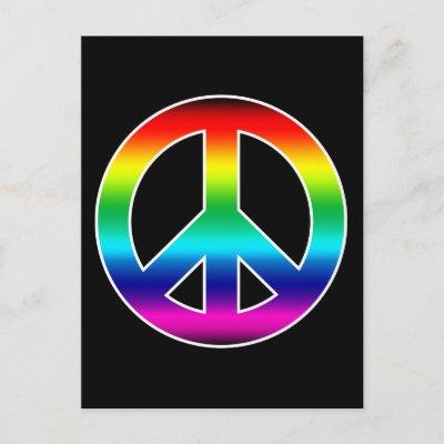 Signo De Paz