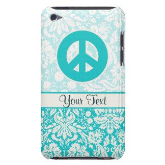 Signo de la paz del trullo funda Case-Mate para iPod
