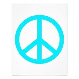 Signo de la paz del trullo comunicados personalizados