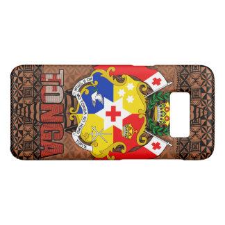 Sila Tonga Funda De Case-Mate Para Samsung Galaxy S8